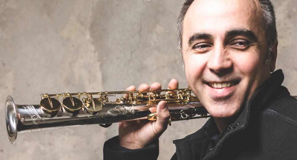 Sylvain DEL CAMPO