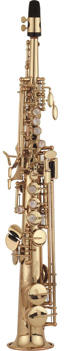 Sopranino  Brass